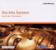 Radiowissen-Geschichte - Das Alte Ägypten
