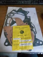 NOS MC Complete Gasket Set Kit Suzuki TS90 TS90R Made in Japan