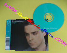 CD Singolo Robbie Williams Angels 7243 8 85012 2 4 EU 1997 no lp mc vhs dvd(S12)