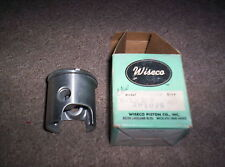 Vintage Snowmobile CCW John Deere 292/2 3 Twin Cylinder STD Wiseco Piston 2010PS