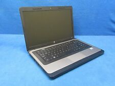 "HP 630 15.6"" Notebook/Laptop Intel Core i3-M370 2.40GHz 2GB RAM No HDD"