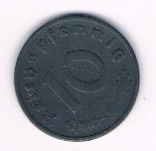 Deutsches Reich  10 Reichspfennig 1941 F      (Box5)