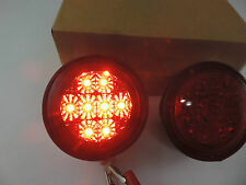 LEXUS IS200 IS300 98-05 LED RED Trunk Lights ALTEZZA