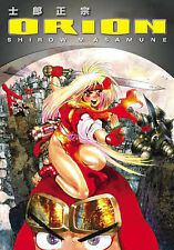 Orion by Shirow Masamune (Paperback, 2008) 9781593076955