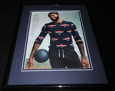 Demarcus Cousins Boogie 2016 Framed 11x14 Photo Display Kings