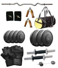 Total Gym Home Equipment With Accessories 20 kg(SDL513710079)