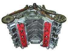 Remanufactured 4.6 Ford Long Block Engine