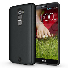 LG G2 D802 16GB 4G LTE  Black Factory Unlocked GSM Android Smartphone Phone FRB