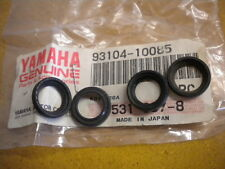NOS Yamaha Clutch Oil Seal 76 RD200 72 AT2 70-71 CS3 78-80 GT80 93104-10085 QTY4