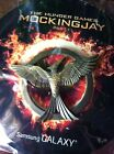 The Hunger Games: Mockingjay Part 1 Pin NEW Officially Licensed RARE Authentic