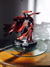 """SPAWN: """"The Beginning"""" McFarlane Statue, limited to 900, not Bowen, not Sideshow"""