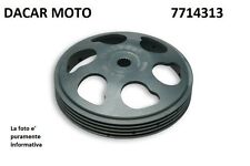 7714313 WING CLUTCH BELL interno 107 mm MHR BSV AX 50  MALOSSI