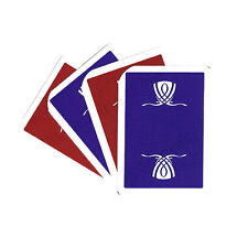 CASINO PLAYING CARDS - WYNN CASINO LAS VEGAS 2 USED RARE DECKS - FREE SHIPPING*