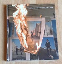 Pink Floyd - Wish You Were Here Analogue Productions Multichannel SACD Neu/OVP