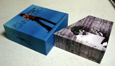 Serge Gainsbourg Histoire PROMO EMPTY BOX for jewel case, japan mini lp cd