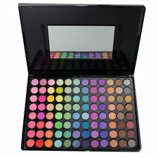 96 Colors Eyeshadow Makeup Cosmetic Pallet Eye Shadow Matte Shimmer Combination