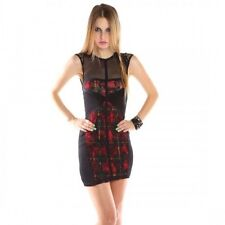 Abbey Dawn Chart Topper Dress Small Approx Size 8 Uk New last few xmas