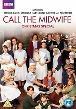 Call The Midwife Christmas Special DVD FREE SHIPPING