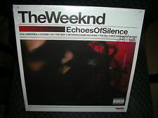 THE WEEKND **Echoes of Silence **NEW DOUBLE RECORD LP VINYL weekend