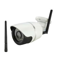 Wireless WIFI HD 1080P IP Camera Outdoor Security P2P Onvif 36 IR Night Sony IMX