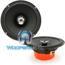 "HERTZ DCX-165.3 CAR AUDIO 6.5"" DIECI 2-WAY NEODYMIUM TWEETERS COAXIAL SPEAKERS"