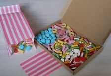 Cinema Sweet Box Pick and Mix Sweets 5 Types of Pick n Mix Sweets to Snack On