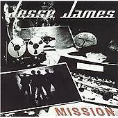 Jesse James - Mission - Jesse James CD