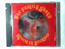 FAMILY STAND Moon in scorpio cd USA LIVING COLOUR