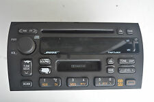 00-05 CADILLAC DHS DEVILLE BOSE RADIO CD PLAYER OEM FM AM STERO