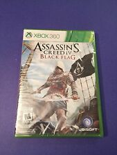 Assassin's Creed IV Black Flag for XBOX 360 NEW