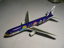 Boeing 767-300ER ANA All Nippon Airways Marine Jumbo 1/400