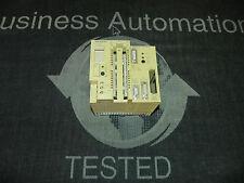 SIEMENS CPU 6ES5 095-8MA03 TESTED SENZA SCATOLA