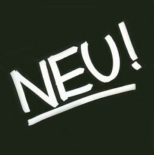 NEU! 75 NEW SEALED VINYL LP IN STOCK NEU