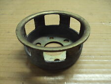 1991 91 ARCTIC CAT EXT 550 SNOWMOBILE MOTOR ENGINE STARTER RECOIL BASKET PULLEY