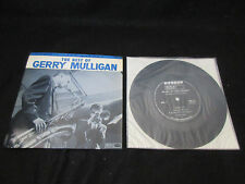 Gerry Mulligan Quartet Best of Japan 7 inch Vinyl EP Chet Baker Lee Konitz 7""