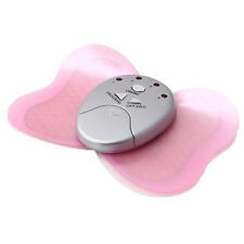Quiet Mini Electronic Stimulator Butterfly Design Body muscle massager Slimming