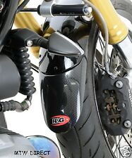 R&G RACING CARBON FIBRE FENDER EXTENDER Hyosung GT250R (All Years).