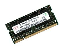 2GB RAM Speicher Netbook Acer Aspire One One A110 DDR2 667 MHz SO DIMM