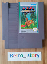 Nintendo NES Ikari Warriors PAL