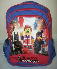 New Large LEGO  Boys Backpack/School Bag 40 x 30 x 15cm