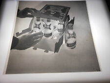 #1290 PHOTO NEGATIVE - 1966 MILLER BEER