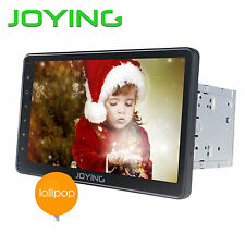 """10.1"""" ANDROID 5.1.1 LOLLIPOP 2DIN QUAD CORE 1024*600 TABLET CAR STEREO RADIO"""