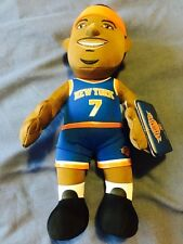 NBA Carmelo Anthony New York Knicks  Plush Toy BNWT