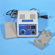 Dental Lab Electric Micromotor Marathon Polishing Control Unit 35K RPM