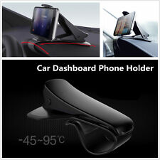 Universal Car Dashboard Holder Stand HUD Design Cradle For All Cell Phones GPS