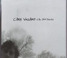 Chris Wollard - The Ship Thieves - CD (No Idea 247)