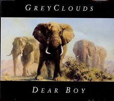 Dear Boy / Grey Clouds