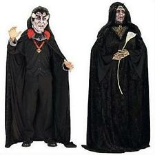 Double Sided Til Death Do Us Part Dracula Vampire Bride Deluxe Adult Costume