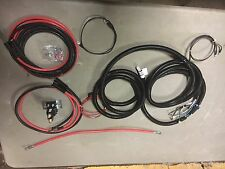 FISHER SNOW PLOW MINUTE MOUNT WIRE HARNESS KIT - FOR FISH STICK CONTROLLERS