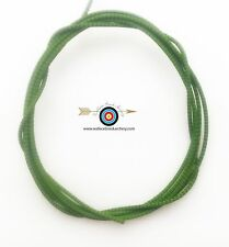 5' BCY Green/Black Speckled D Loop Rope Archery Bowstring Rope Drop Away